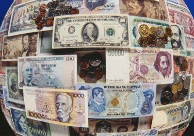 อันดับสกุลที่มีการใช้ชำระเงินมากที่สุดในโลก